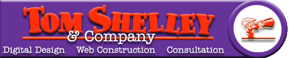 TW Shelley & Co. Logo